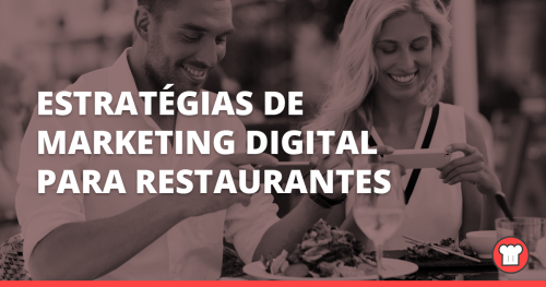 Marketing Digital para Restaurantes