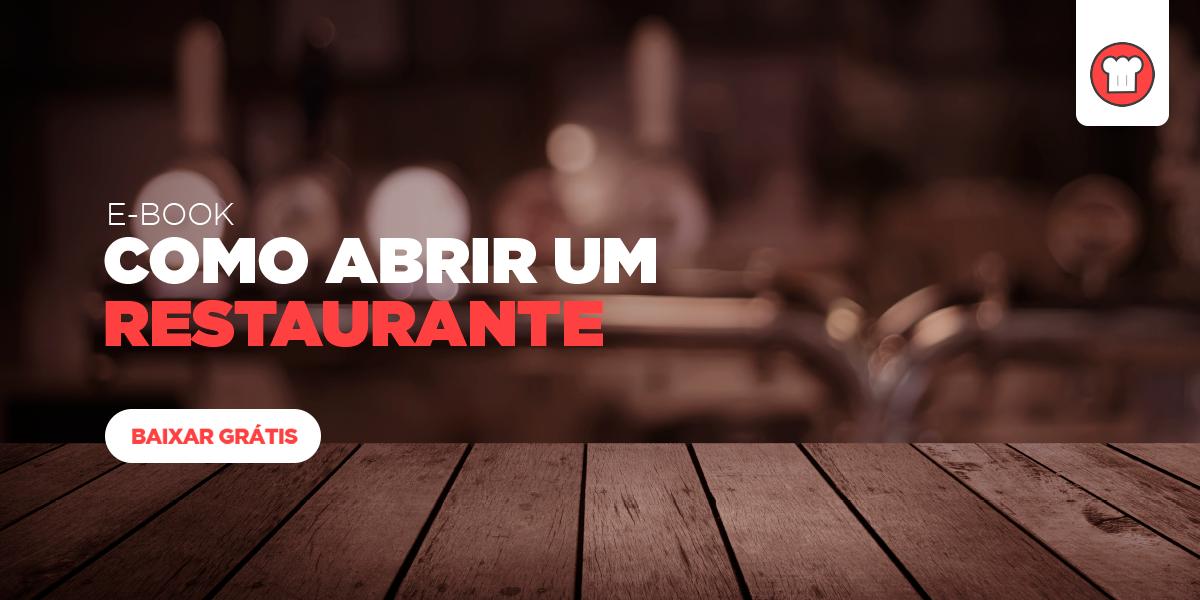 Como abrir uma franquia para seu restaurante ou fast food for Crear restaurante