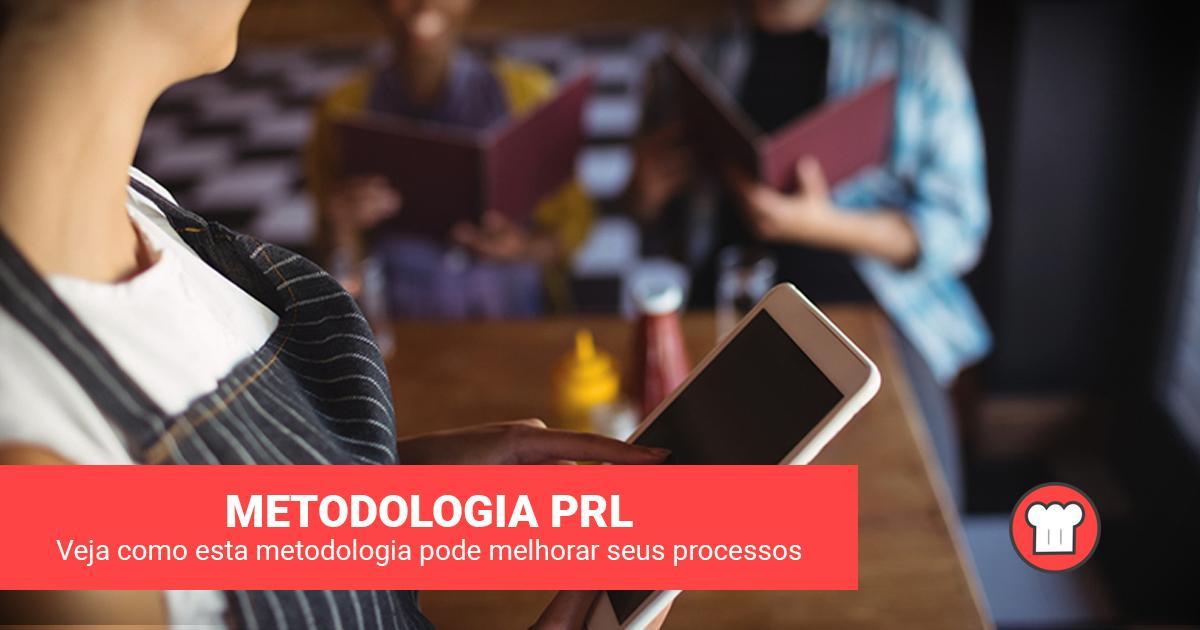 metodologia PRL