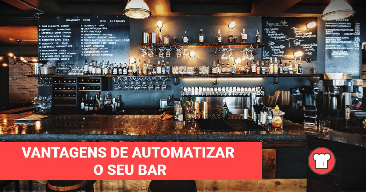 Sistema para bar