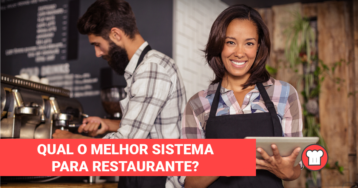 Qual o melhor sistema para restaurante