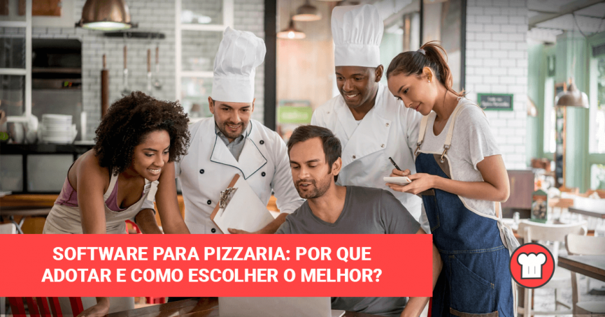 software para pizzaria